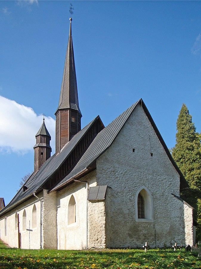 Olszyniec, Lower Silesian Voivodeship