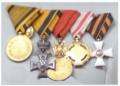 Onderscheidingen van Franz-Jozef I van Oostenrijk.png