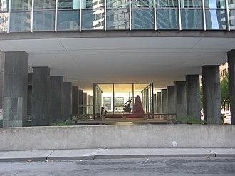 One Bush Plaza - Image: One Bush Plaza