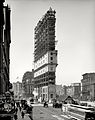 One Times Square under construction 1903.jpg