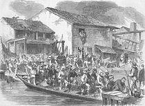1855 Год Договор