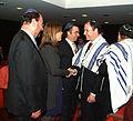 Oración de la Comunidad Judía por Chile (4963374201).jpg