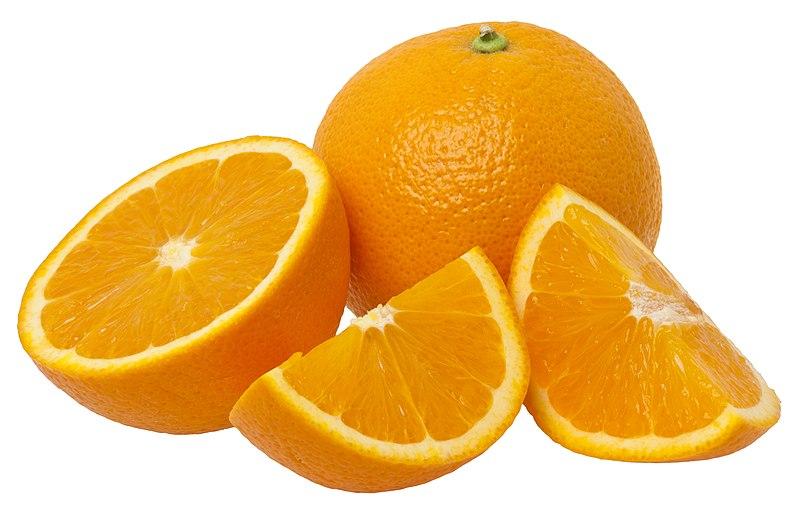 Ficheiro:Orange-Fruit-Pieces.jpg