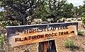 Oregon Badlands Wilderness -- Flatiron Trail (26763388992).jpg