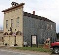 Original Silver Cliff Firehouse & Town Hall.JPG