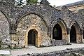 Orval - Abtei von Orval - Ruine - Neubau - Zisterzienserkloster - 03.jpg