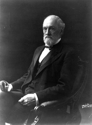 Orville H. Platt - Image: Orville Hitchcock Platt