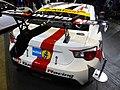 Osaka Auto Messe 2014 (209) GAZOO Racing TOYOTA 86.JPG