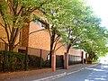 Osaka Gakuin University School Building.JPG