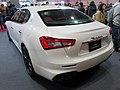 Osaka Motor Show 2019 (127) - Maserati Ghibli III GranSport.jpg