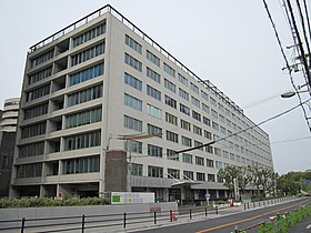 Osaka National Government Building No.1.JPG