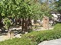 Oshakan Saint Mashtots church 15.JPG