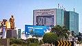 Osu, Labone, Accra Roundabout.jpg