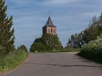 Zevenaar - Image: Oud Zevenaar, de Sint Martinuskerk RM40435 foto 6 2015 05 14 18.18