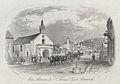Over Monnow & St. Thomas's Church, Monmouth. (3375367).jpg