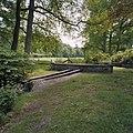 Overzicht stenen brug bij eind van het landgoed - Arnhem - 20375452 - RCE.jpg