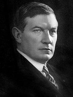 Pádraic Ó Máille Irish politician (1878-1946)