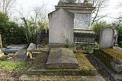 Tomb of Marchant