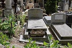 Tomb of Renard