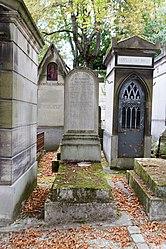 Tomb of Asselin
