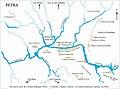 Pétra. Carte hydrologique.jpg