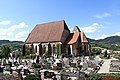 Pöggstall - Filialkirche St. Anna (2).JPG