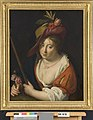 P.J. Moreelse - Een herderin - NK1610 - Cultural Heritage Agency of the Netherlands Art Collection.jpg