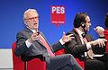 PES-Kongress mit Bundeskanzler Werner Faymann in Rom (12899644105).jpg