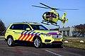 PH-HVB with Dutch Volvo first response vehicle (NEF).jpg