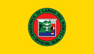 Lanao del Norte Province in Northern Mindanao, Philippines