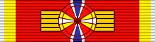 PHL Order of Sikatuna - Grand Cross BAR