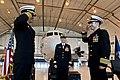 PMA-290 program office welcomes new commander 160330-N-OY799-237.jpg