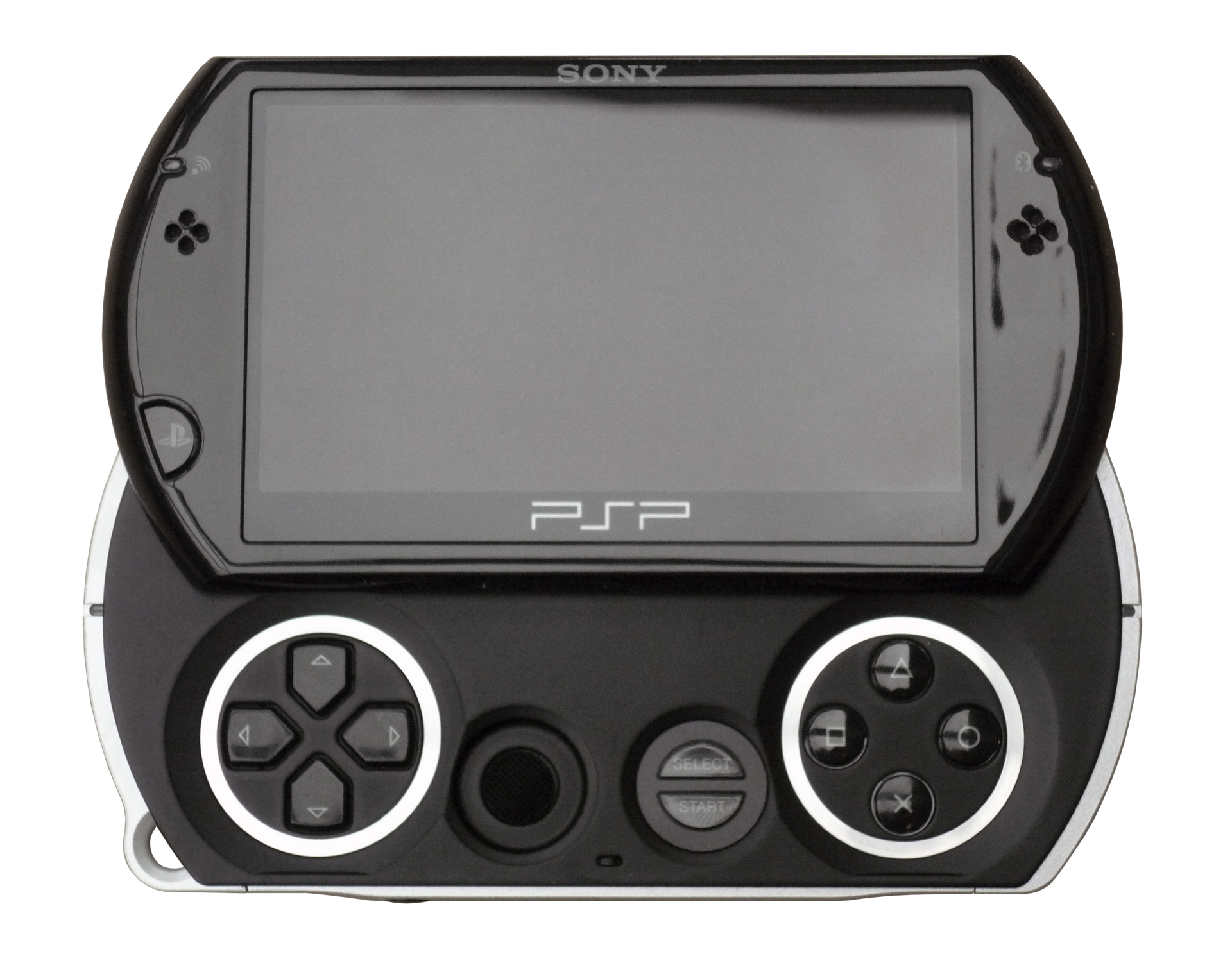 Sony Psp Go 2 : Playstation portable go wikipedia