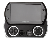 Sony sort PlayStation Portable en 2004 200px-PSPGo_-_Piano_Black