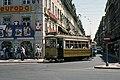 PT Lisbon Carris Tram 225 Praça da Figueira Rt 26 7-12-1983 (23825) (30240000531).jpg