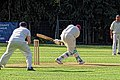 Pacific CC v Chigwell CC at Crouch End, London, England 4.jpg