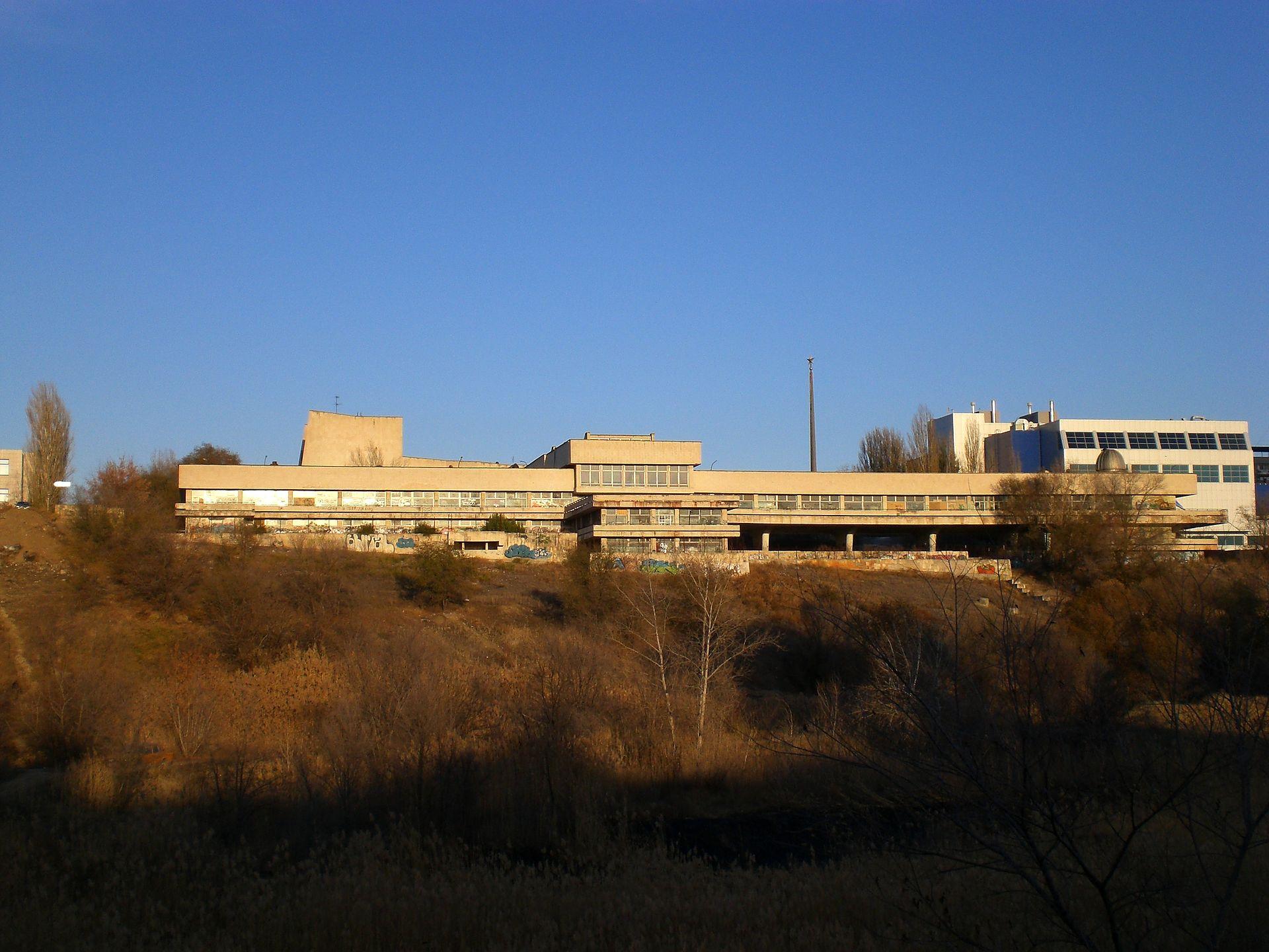Волгоград I  Википедия