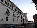 Palacio de justicia en la ciudad de Popayán.JPG