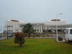 250px-Palais_Des_Congres_De_Cotonou