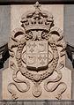Palais du Parlement du Dauphiné - Blason.jpg