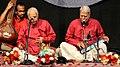 Pandit Rajan Sajan Mishra Performing at Bharat Bhavan Bhopal 05.jpg
