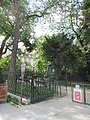 Panneau Donjon du Temple-rue Eugène-Spuller-square du Temple.jpg