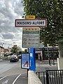 Panneau entrée Maisons Alfort Pont Maisons Alfort - Maisons-Alfort (FR94) - 2020-08-24 - 1.jpg