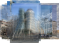 Panography Dancing house, Prague.png