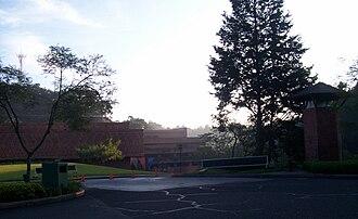 Universidad Francisco Marroquín - Campus Universidad Francisco Marroquín