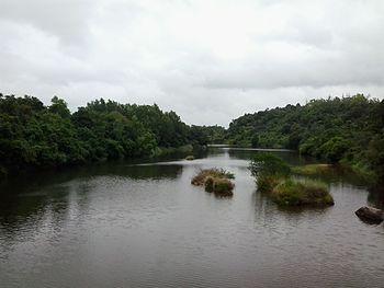 Panoramic view of Malathi river.jpg
