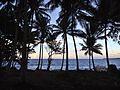 Pantai Bitunuris, Kepulauan Talaud, Sulawesi Utara.jpg