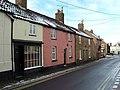 Paradise Street, Downham Market - geograph.org.uk - 1180131.jpg