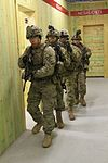 Paratroopers, Lithuanian soldiers navigate shoot house 170201-A-DP178-265.jpg