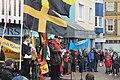 Pared Dewi Sant St David's Day Parade Aberystwyth Ceredigion Cymru Wales 2017 22.jpg